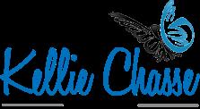 Kellie Chasse's Fine Art Logo